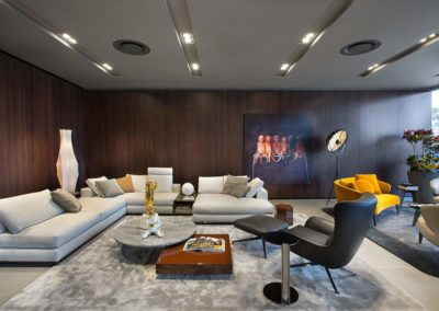 Minotti – V & A Waterfront