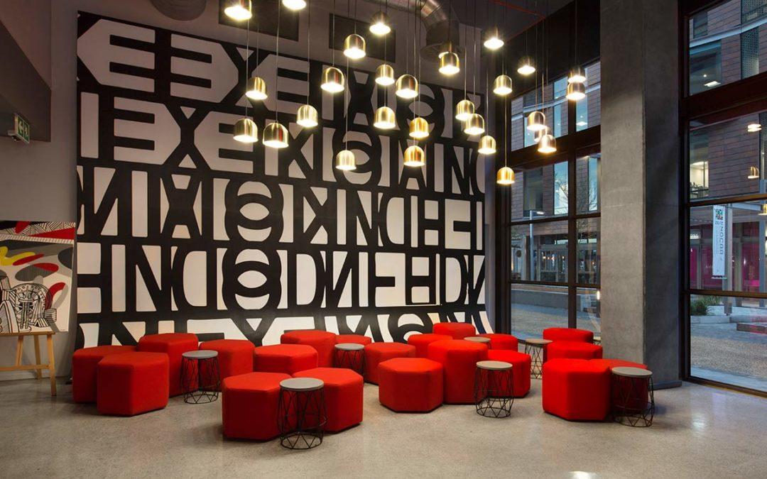 Raddison Red Hotel – V & A Waterfront