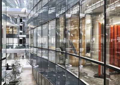 Barclays Bank Head Office, 15 Alice Lane Annex