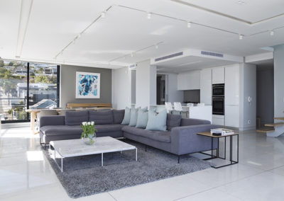 Bantry Bay Apartment