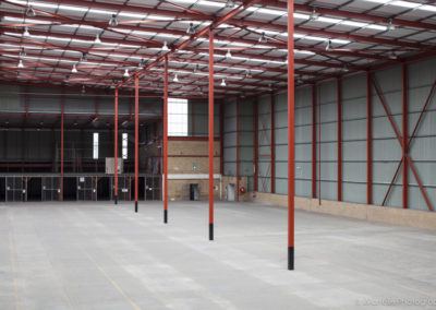 Factory-Belville