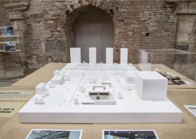 U-TT Sarajevo Now Pavillion Venice Biennale 2016