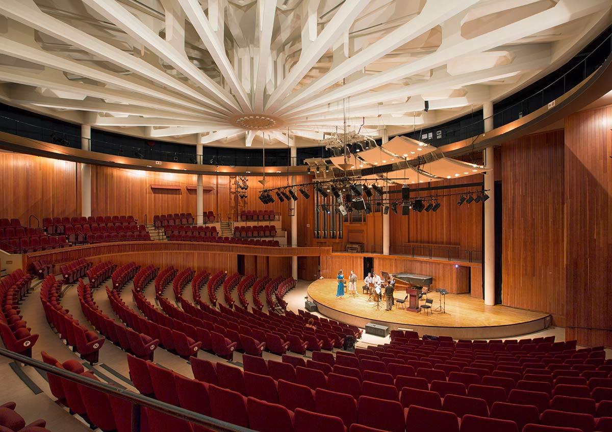 Baxter Theatre - Cape Town