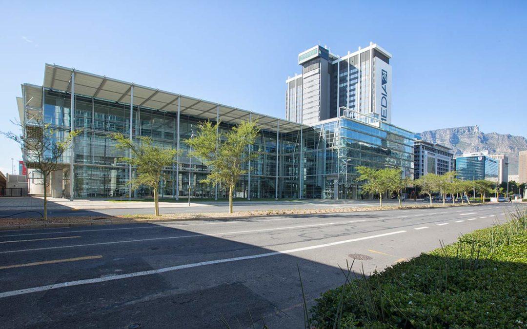 Cape Town Convention Centre (CTICC)