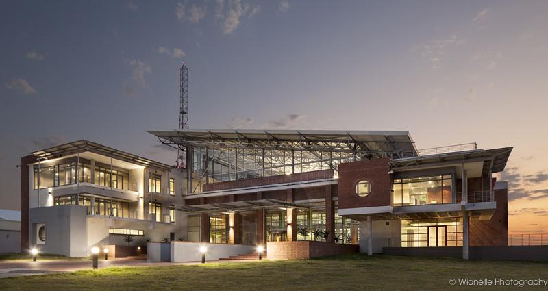 SAPS Radio Control Centre
